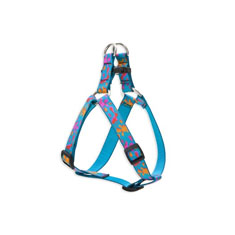 Lupine Pet Wet Paint Step In Harness