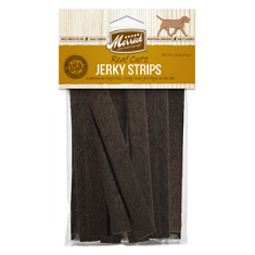 Merrick Real Cuts Jerky Strips Beef Liver