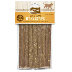 Merrick Real Cuts Jerky Strips Chicken