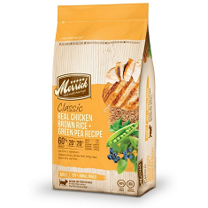 Merrick Classic Chicken Brown Rice and Green Pea Adult Formula