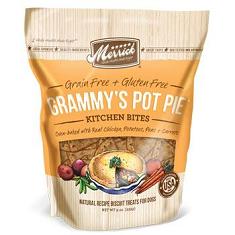 Merrick Kitchen Bites Grammys Pot Pie Biscuits