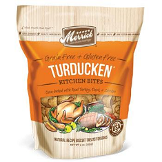 Merrick Kitchen Bites Turducken Biscuits