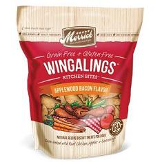 Merrick Kitchen Bites Wingalings Applewood Bacon Biscuits
