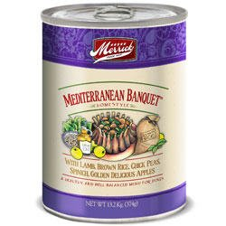 Merrick Mediterranean Banquet