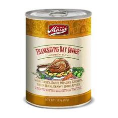 Merrick Thanksgiving Day Dinner