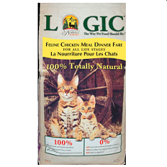 Natures Logic Chicken Feline Dry Kibble