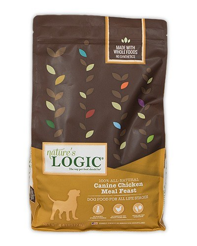 Natures Logic Natural Chicken Kibble