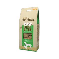 Natures Variety Instinct Raw Boost Bites Lamb Formula