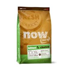 Petcurean NOW Grain Free Kitten Formula