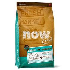 Petcurean NOW Grain Free Large Breed Adult Recipe