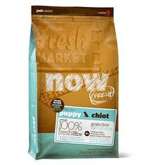 Petcurean NOW Grain Free Large Breed Puppy Recipe