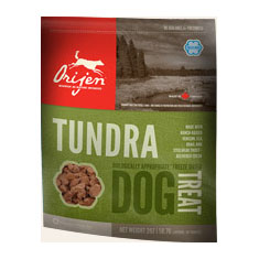 Orijen Freeze Dried Treats Tundra Formula