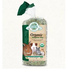 Oxbow Animal Health Organic Meadow Hay