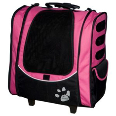 Pet Gear I GO2 Escort Pet Carrier