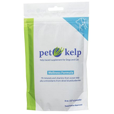 Pet Kelp Antioxidant Wellness Formula