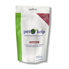 Pet Kelp Probiotic Formula
