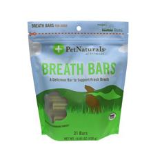 Pet Naturals of Vermont Breath Bars