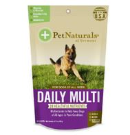Pet Naturals of Vermont Daily Best for Dogs