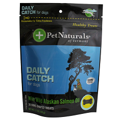Pet Naturals of Vermont Daily Catch