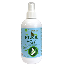 Pet Naturals of Vermont Flea and Tick Repellent Spray