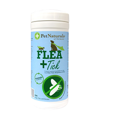 Pet Naturals of Vermont Flea and Tick Repellent Wipes