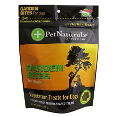 Pet Naturals of Vermont Garden Bites