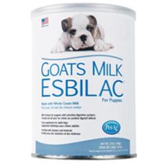 PetAg Goats Milk Esbilac Powder