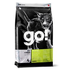 Petcurean GO Fit and Free Puppy Formula
