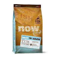 Petcurean NOW FRESH Fish Recipe for Adult Cats