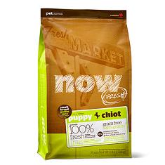 Petcurean NOW FRESH Grain Free Small Breed Puppy Recipe