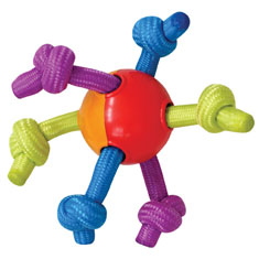 Petstages Hearty Chew Dog Toy