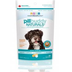 Pill Buddy Naturals Chicken Formula