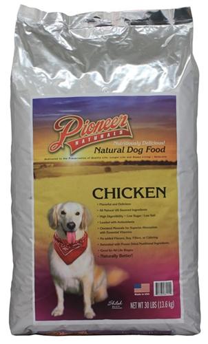 Pioneer Naturals Chicken