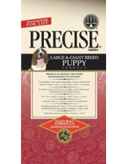 Precise Canine Large Giant Breed Puppy Dry Food