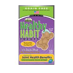 Precise Healthy Habit Duck Joint Health Treats