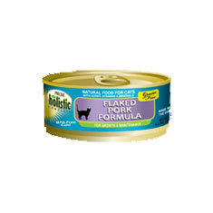 Precise Holistic Grain Free Pork Cat Cans