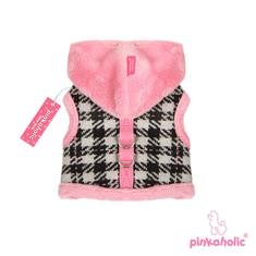 Puppia Dashing Pinka Harness