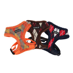 Puppia Lineage Harness A