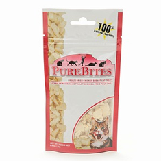 Purebites Chicken Breast Cat Treats