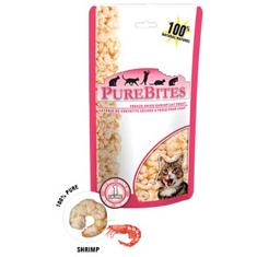Purebites Shrimp Cat Treats