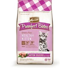 Merrick Purrfect Bistro Healthy Kitten