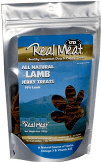 Real Meat Lamb Long Strips