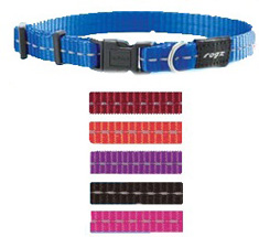 Rogz Nitelife Collar