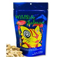 WildSide Salmon Cat Treats