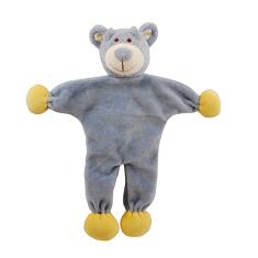 Simply Fido Stuffless Wally Bear