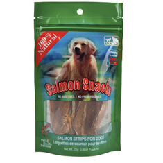 Snack21 Salmon Snacks for Dogs