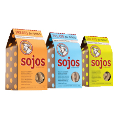 Sojos Dog Treats