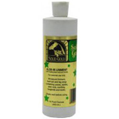 Solid Gold Aloe Bi Liniment