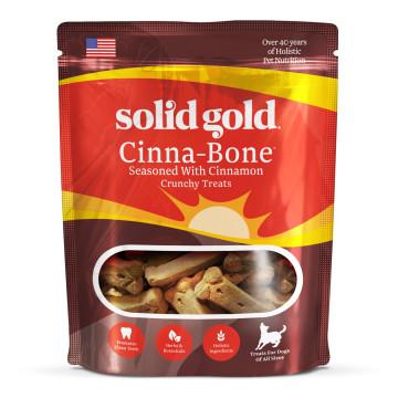 Solid Gold Cinnabone Biscuits
