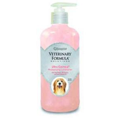 Synergy Labs Veterinary Formulas Ultra Oatmeal Moisturizing Conditioner